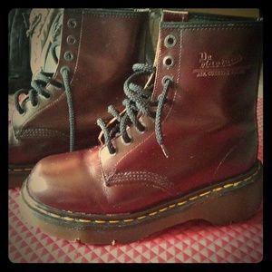 Dr. martens original boots